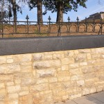 The Different Types of Masonry Walls