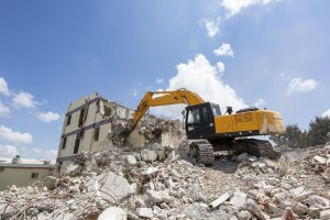 Demolition Tips You Need to Know