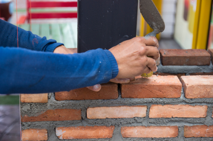 The Advantages of Commercial Brick Repointing - Del Prete