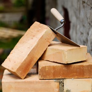 interesting facts about bricks