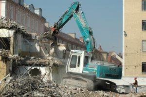 3 different demolition methods del prete masonry