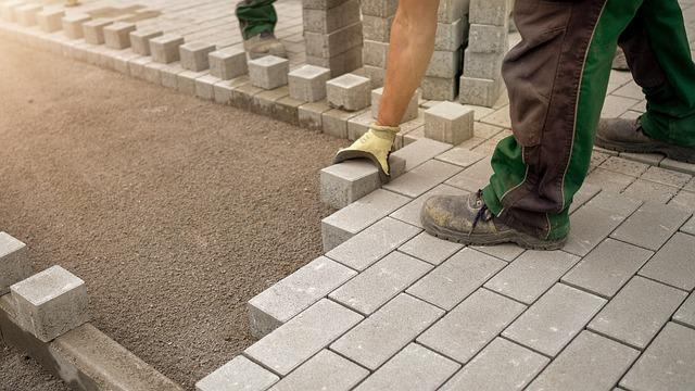 common materials used in masonry repair