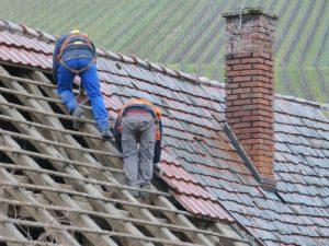 4 Signs Your Chimney Needs Masonry Repair del prete masonry